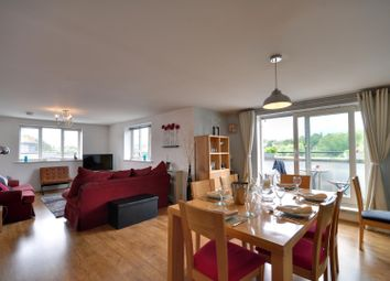 Thumbnail 2 bed flat to rent in Ovaltine Court, Ovaltine Drive, Kings Langley, Hertfordshire