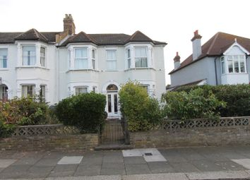 Thumbnail 4 bed semi-detached house for sale in Greenholm Road, London