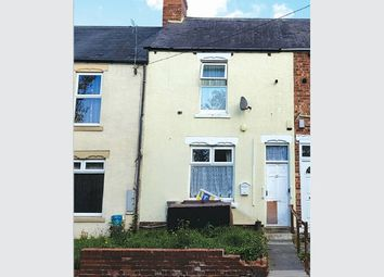 Thumbnail 3 bed terraced house for sale in 25 Poplar Terrace, West Cornforth, County Durham