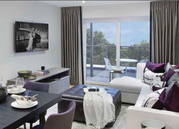 Thumbnail 2 bedroom flat for sale in Beaufort Park, Constantine House, Boulevard Drive, Colindale, London