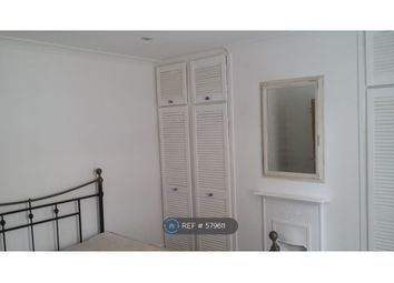 Thumbnail 2 bed flat to rent in Pevensey Road, Brighton