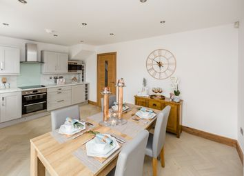 Thumbnail 3 bed detached house for sale in 2 Howarth Gardens, Old Guy Road, Queensbury