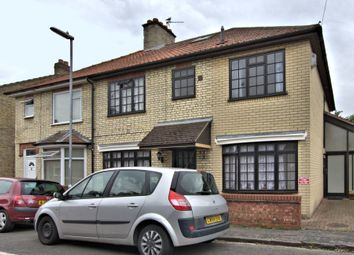 Thumbnail 10 bed semi-detached house to rent in Natal Road, Cambridge