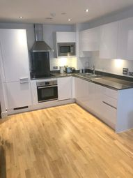 2 bed maisonette to rent in Dowells Street, Greenwich SE10