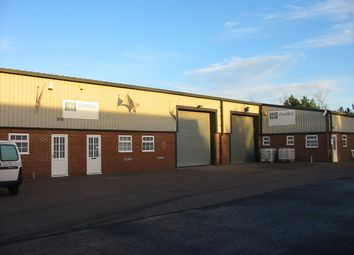 Thumbnail Industrial to let in Nep Business Park, Pattinson South Industrial Estate, Washington