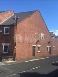 Thumbnail 5 bedroom shared accommodation to rent in Hutton Street, Sunderland