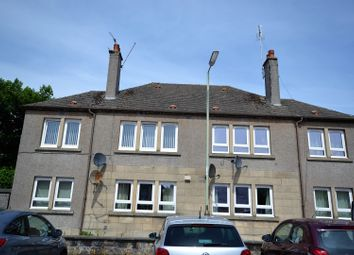 Thumbnail 1 bed flat for sale in Bowton Road, Kinross
