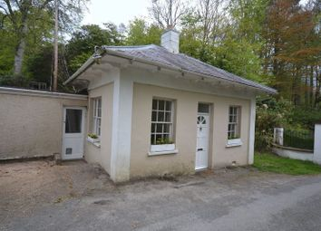 Thumbnail 1 bed detached house to rent in Pennant, Llanon