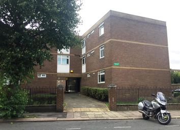Thumbnail 1 bed flat for sale in Elmfield Road, London