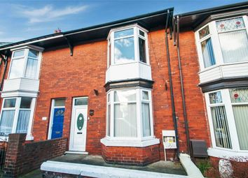 3 bed terraced house for sale in Byerley Road, Shildon, Durham DL4
