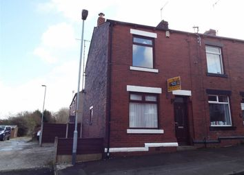 Thumbnail 2 bed end terrace house to rent in Grimes Street, Norden, Greater Manchester