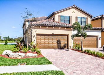 Thumbnail Town house for sale in 12565 Ghiberti Cir #101, Venice, Florida, United States Of America
