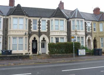 Thumbnail 6 bed property to rent in Colum Road, Cathays, ( 6 Beds )
