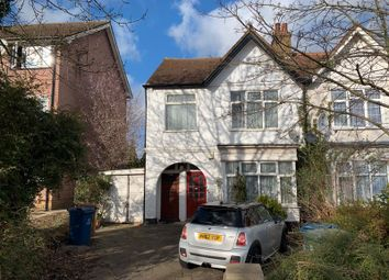 Thumbnail 2 bed maisonette for sale in Whitchurch Lane, Canons Park, Edgware