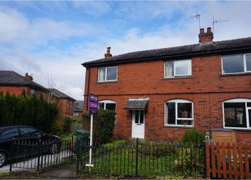3 bed semi detached for sale in Central Avenue