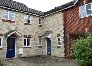 Thumbnail 2 bed terraced house for sale in Vervain Close, Bicester