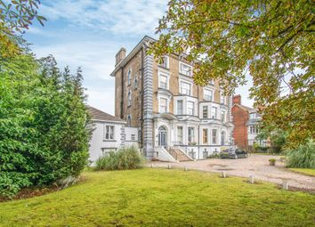 2 bed flat for sale in North Parade, Lowestoft NR32
