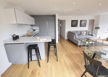 Thumbnail 1 bedroom flat for sale in Alberton Court, Alberton Road, Bristol