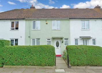 Thumbnail 2 bed terraced house for sale in Hamilton Crescent, Harrow, Middlesex