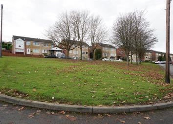 Burns Drive, Dronfield Hilltop, Dronfield S18