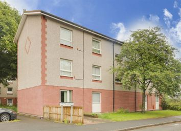 Thumbnail 1 bedroom flat for sale in Frobisher Gardens, Daybrook, Nottinghamshire