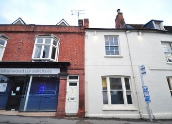 Thumbnail 1 bed maisonette to rent in Newbury Street, Whitchurch