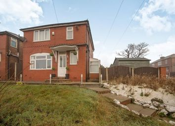 Thumbnail 3 bedroom detached house for sale in Parksway, Pendlebury, Swinton, Manchester