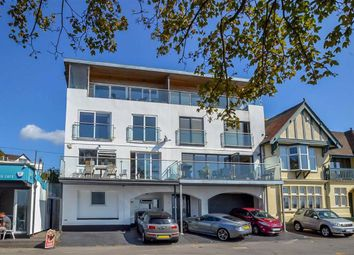 Chalkwell Esplanade, Westcliff On Sea, Essex SS0. 4 bed semi-detached house