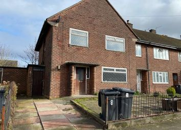 Thumbnail 4 bed end terrace house for sale in Longfield Avenue, Crosby, Liverpool, Merseyside