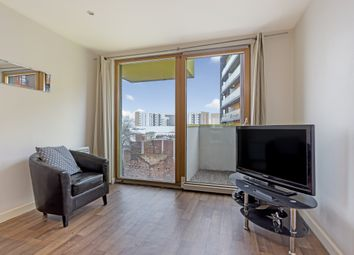 Thumbnail 1 bedroom flat to rent in Cutmore Ropeworks, Barking Central, Barking