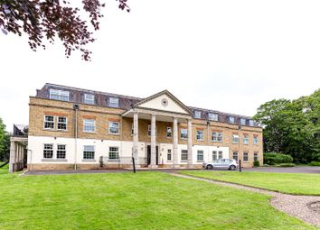 Thumbnail 3 bed flat for sale in Wellington Lodge, North Street, Windsor, Berkshire