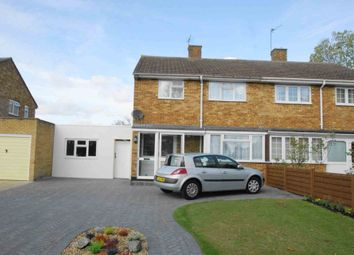 Thumbnail 3 bed semi-detached house to rent in Saracens Head, Hemel Hempstead Industrial Estate, Hemel Hempstead