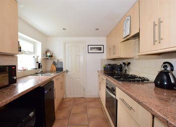 Thumbnail 3 bed semi-detached house for sale in Newcomen Road, Sandown, Isle Of Wight