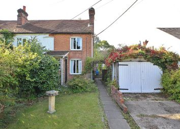 Thumbnail 3 bed cottage for sale in Tutts Clump, Reading