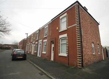 Thumbnail 2 bed end terrace house for sale in St. Lukes Place, Preston