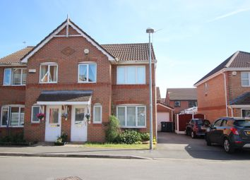 Thumbnail 3 bed semi-detached house for sale in Victoria Lane, Swinton, Manchester, Greater Manchester
