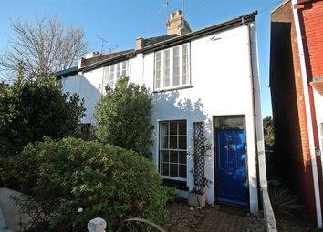Thumbnail 2 bed end terrace house to rent in Ivy Place, Canterbury