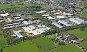 Thumbnail Light industrial for sale in Number One Industrial Estate, Consett