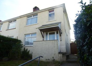 Thumbnail 3 bed detached house to rent in Glebelands, Hakin, Milford Haven