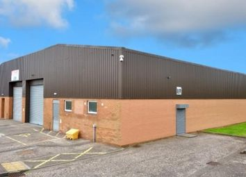 Thumbnail Light industrial to let in Unit 1A, Seafield Road, Edinburgh