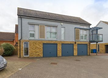 Thumbnail 2 bed detached house to rent in Bluebell Drive, Sittingbourne