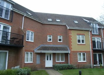 Thumbnail 2 bed flat to rent in Warren House Walk, Walmley
