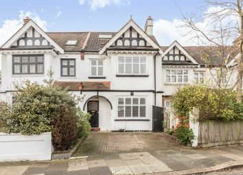 Thumbnail 4 bed property for sale in Cumberland Park, London