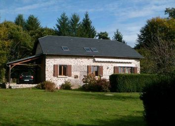Thumbnail 4 bed detached house for sale in Rilhac-Treignac, Limousin, 19260, France