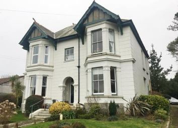 Thumbnail 1 bed flat for sale in Flat 2, Prospect Cottage, Prospect Gardens, 107 Bodmin Road, Truro, Cornwall
