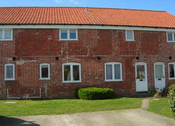 Thumbnail 2 bedroom terraced house to rent in Banham, Norwich, Norfolk