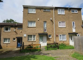 Thumbnail 5 bed terraced house for sale in Hopmeadow Court, Northampton