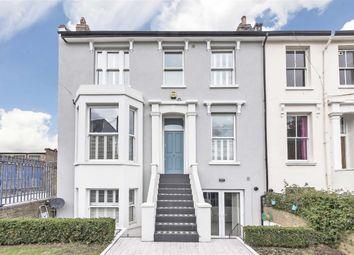 Thumbnail 4 bedroom semi-detached house for sale in Chancellors Wharf, Crisp Road, London