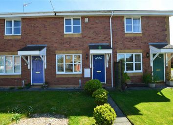 Thumbnail 2 bed terraced house to rent in Beechwood, Hornsea, East Yorkshire