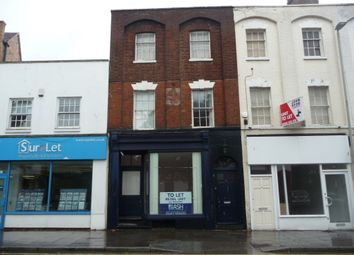 Thumbnail Retail premises to let in Worcester Street, Gloucester